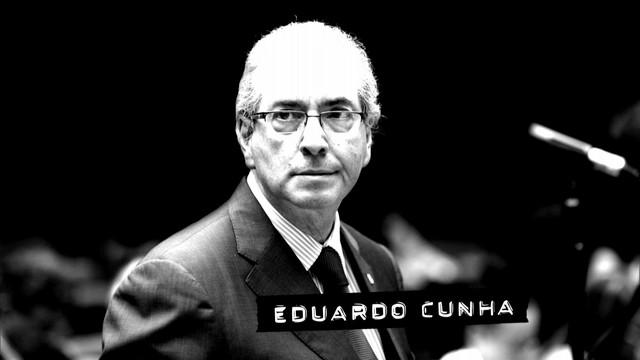 Resultado de imagem para EDUARDI CUNHA BANDIDO